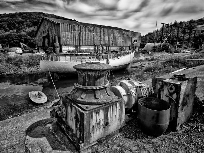 Jay Lethbridge | The Boat Yard