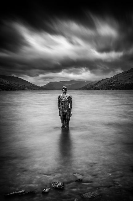 Bryan Hynd | Still at St Fillans