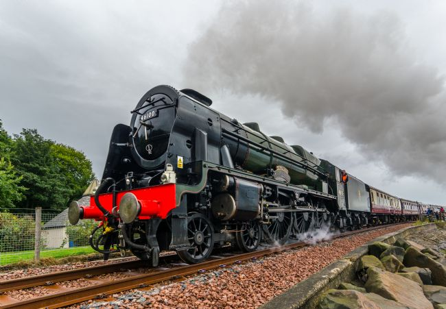 Bryan Hynd | Royal Scot