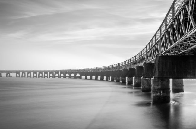 Bryan Hynd | A Bridge to Fife
