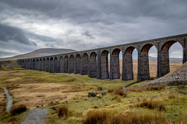 Kevin Cook | Ribblehead