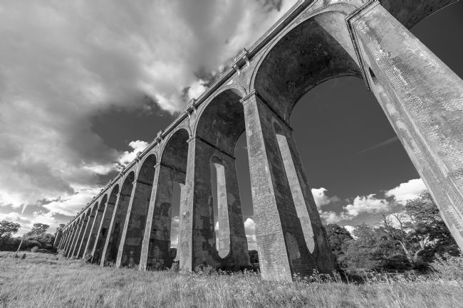 Andrew King | The Ouse Valley Viaduct