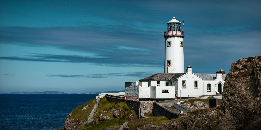 Jane McIlroy | Fanad Head Lighthouse, Donegal, Ireland