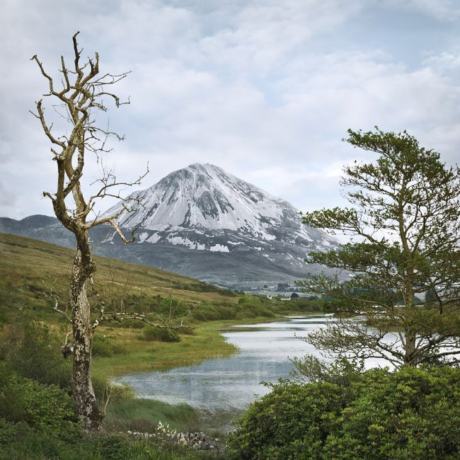 Jane McIlroy | Mt Errigal, Donegal