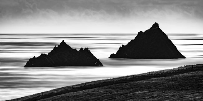 Jane McIlroy | Skellig Islands, Kerry, Ireland