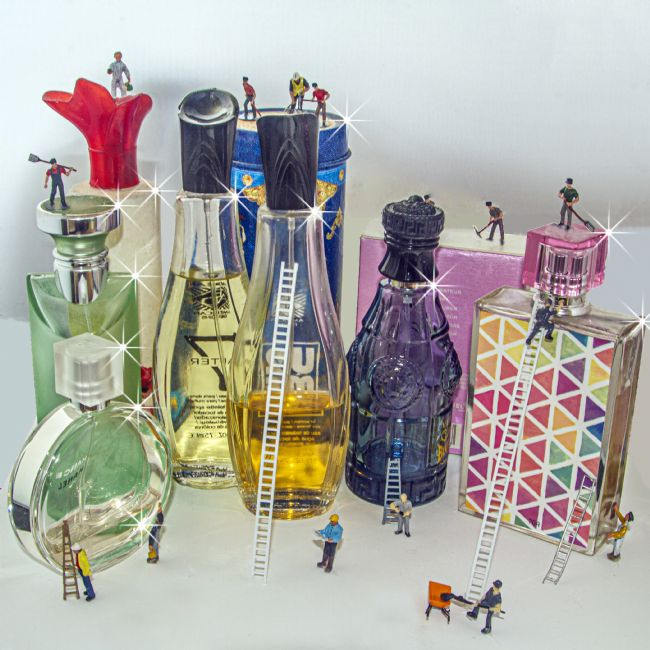 Sandra Cockayne ADPS. | The French Perfumery Company