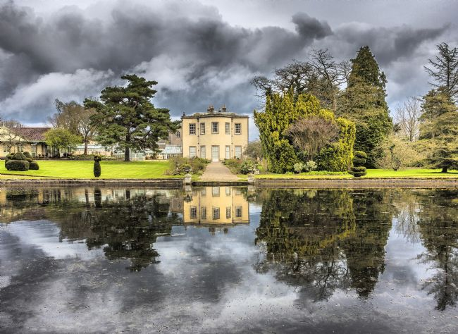 Sandra Cockayne | Thorpe Perrow Hall