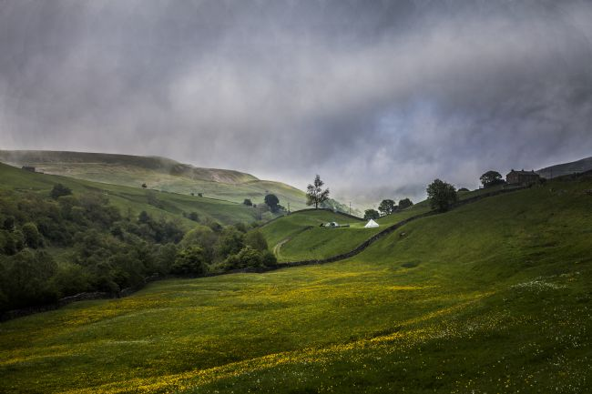 Sandra Cockayne | Thunder Near Keld