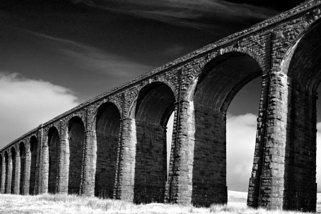 Sandra Cockayne | Ribblehead Viaduct