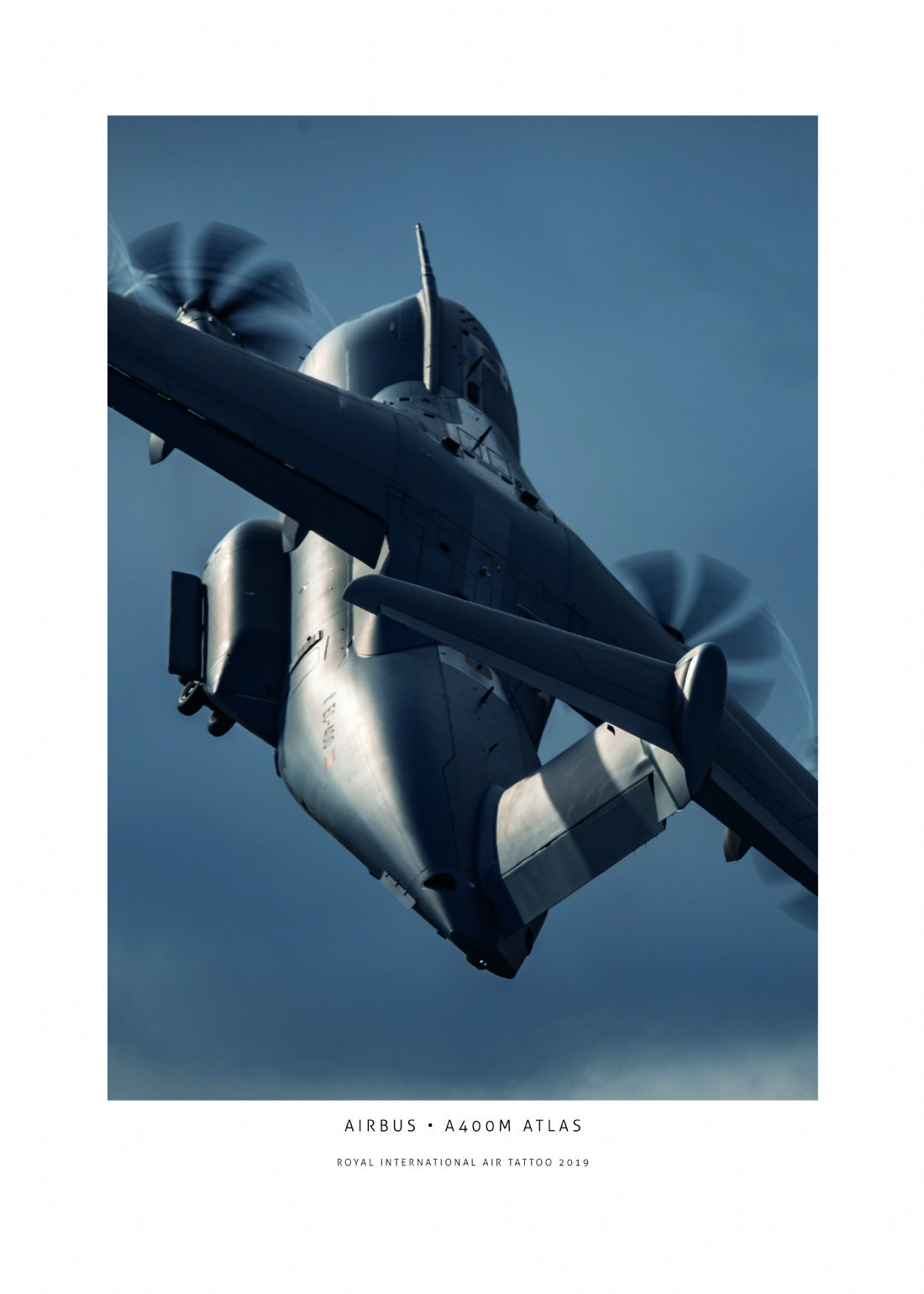 Airpower Art | Airbus A400M C1 Atlas