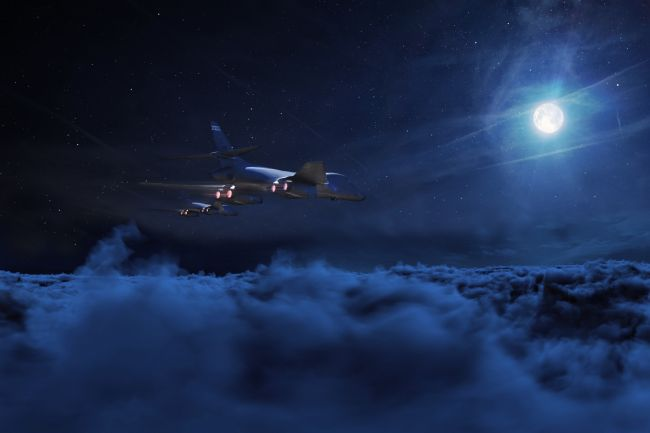 Airpower Art | Night Stalkers