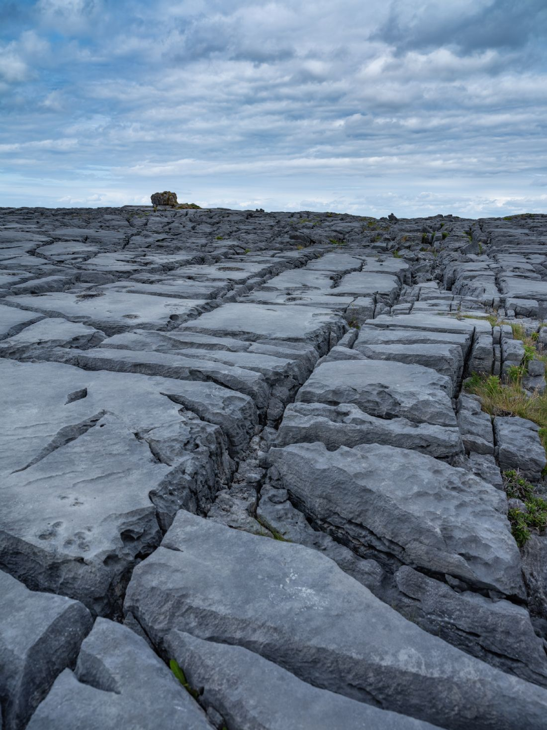 Christine Fitzgerald | The Burren, Co Clare