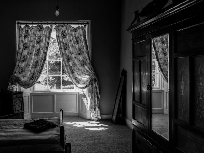Christine Fitzgerald | Empty Room?