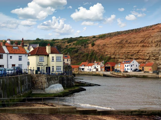 Lynn Bolt | Cod and Lobster Staithes
