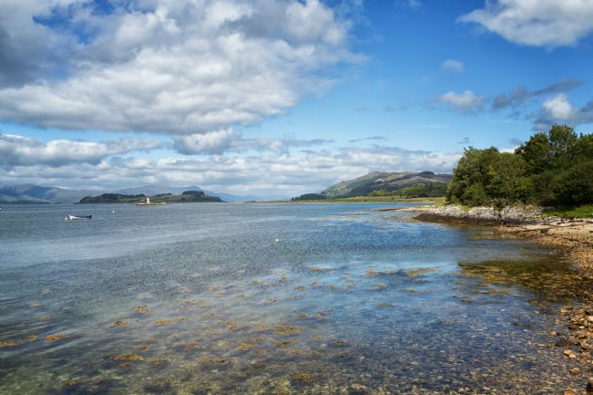 Lynn Bolt | Port Appin Argyll and Bute