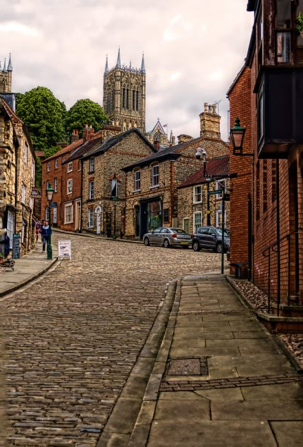 Lynn Bolt | Steep Hill Lincoln