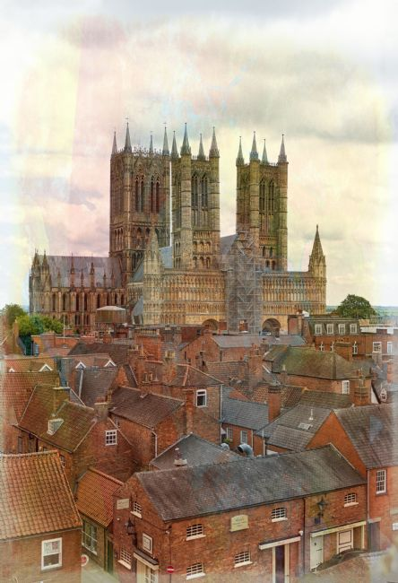 Lynn Bolt | Lincoln Rooftops