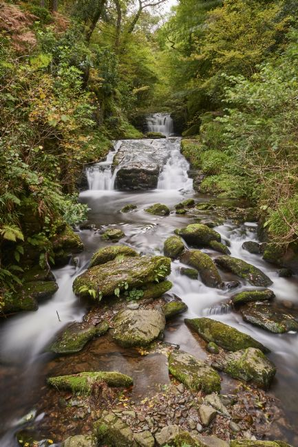 Chris Chard | Watersmeet in North Devon
