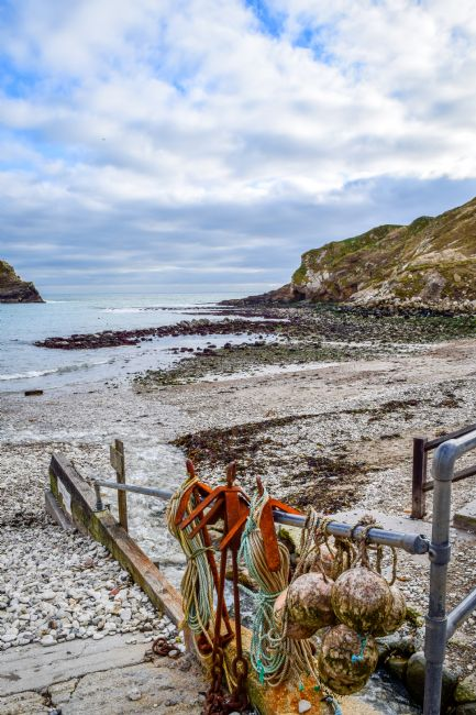 Warren Byrne | Lulworth Cove
