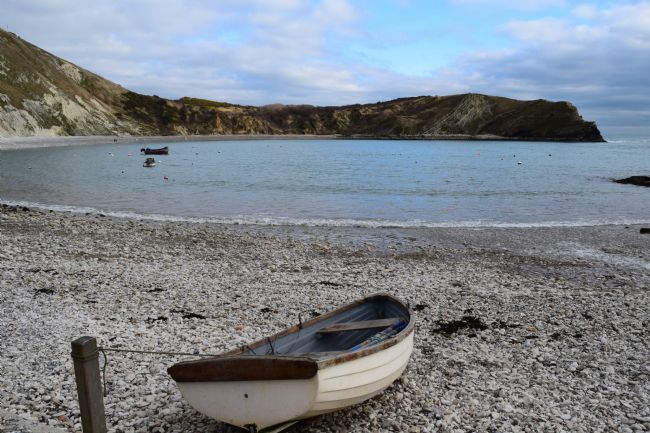 Warren Byrne | Lulworth Cove 1
