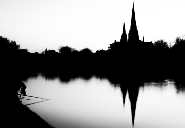 Warren Byrne | Lichfield Cathedral
