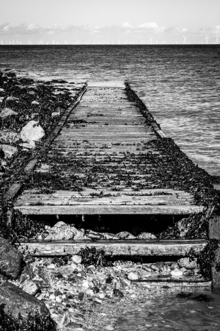 Warren Byrne | The Old Jetty