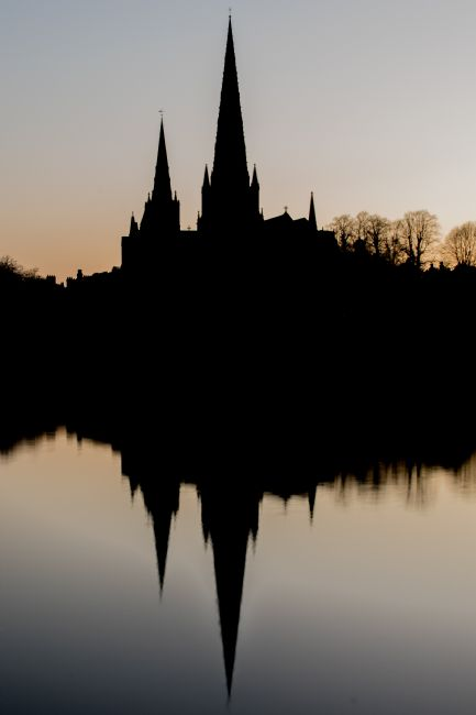 Warren Byrne | Lichfield Cathedral2
