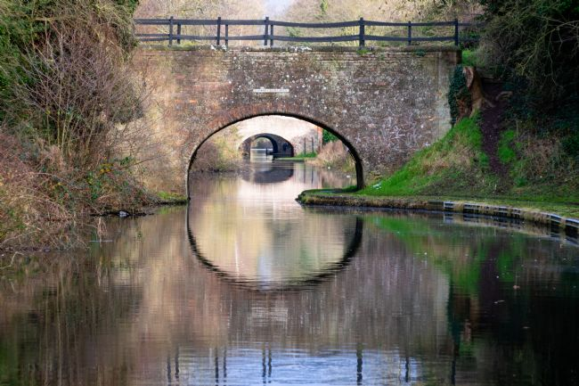 Warren Byrne | Curdworth Church Bridge