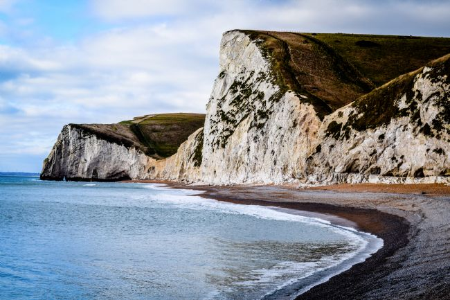 Warren Byrne | Durdle Door Jurassic Coast
