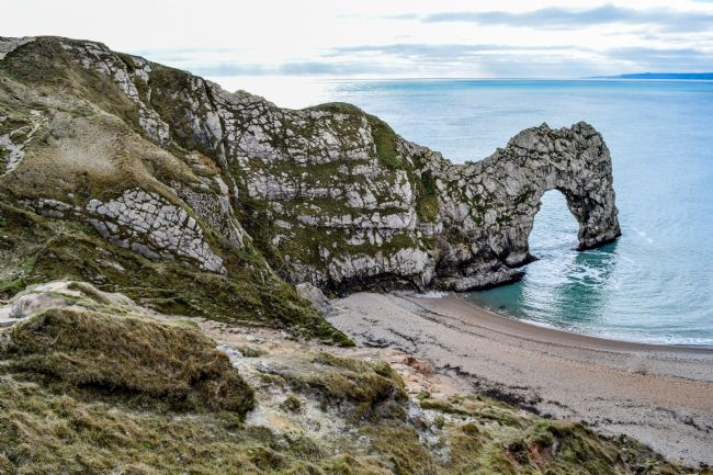 Warren Byrne | Durdle Door