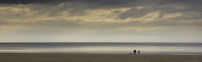Peter Jackson | Barmouth Beach